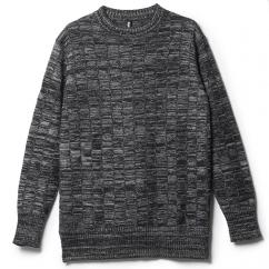 7GG LINKS KNIT