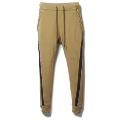 CD HEAVY JERSEY PANTS